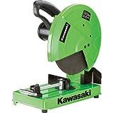Kawasaki 841226 14-Inch Cut Off 15-Amp Saw image