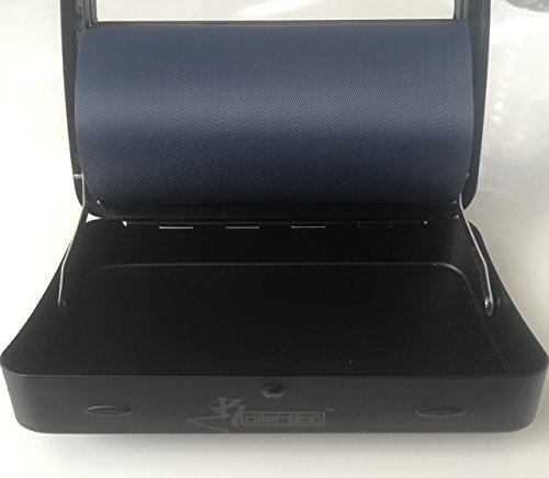 The-RollerBox-Black-Large-Automatic-Rolls-and-stores-up-to-110mm-King-Sized-Cigarette-Joint-or-Blunt
