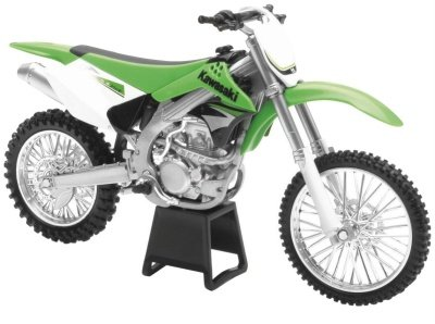 New Ray Toys Offroad 1:12 Scale Motorcycle CRF450R 2008 43437 /43127