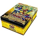 Yu-Gi-Oh! - 5 DS-Duelist Pack Collectors Tin 2010 - Gold (de) Exklusive