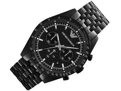 Emporio Armani AR5989 - Reloj para hombres