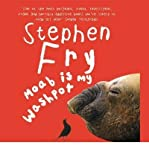 Stephen Fry (Moab is My Washpot) By Stephen Fry (Author) audioCD on (Jul , 2010)