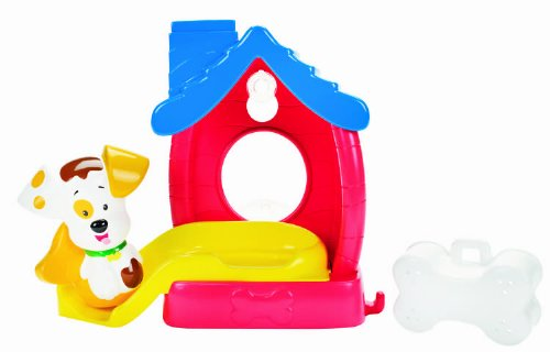 Fisher-Price Bubble Guppies Bathtime Puppy