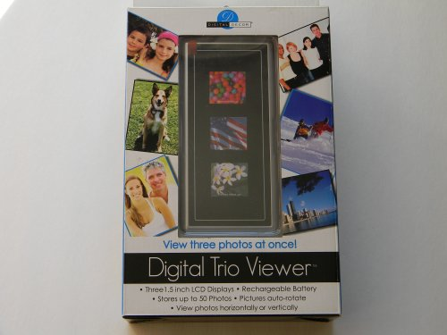 Digital Decor Digital Trio Viewer