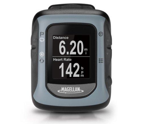 Navigation GPS MAGELLAN 40110162 NOIR