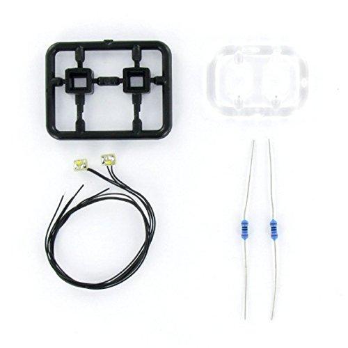 500907144 - Carson 1:14 Liebherr Scheinwerfer LED (2)