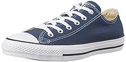 Converse Unisex Canvas Sneakers