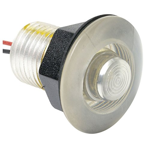 Attwood Led Livewell And Bulkhead Light (White)