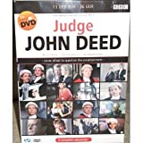 Judge John Deed: The Complete Collection - Series 1 to 6 [Region 2]