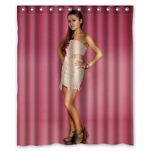 Amazon.com: Attractive Ariana Grande Custom Shower Curtain 60x72 Inch