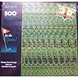 Go For The ����� 500 �ԡ��� 3-D Hidden ���ޡ����� �ѥ���