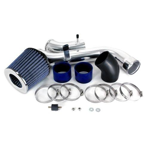 Hyundai Tiburon Gs Gt Se V6 Cold Air Intake W/ Turbine Air Filter