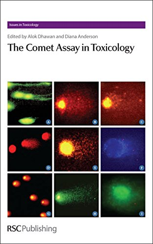 The Comet Assay In Toxicology: Rsc (Issues In Toxicology)