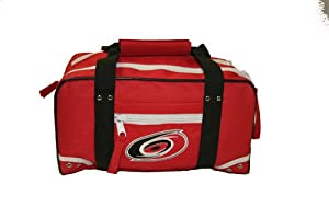 Ultimate Sports Kit Carolina Hurricanes Shaving Bag from The Ultimate Sports Kit