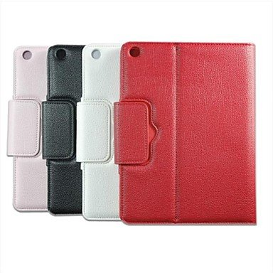 Electronic-Ddl Bluetooth 3.0 Keyboard With Detachable Pu Leather Case For Ipad Air (Assorted Colors) , Pink
