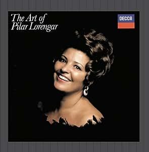Art of Pilar Lorengar
