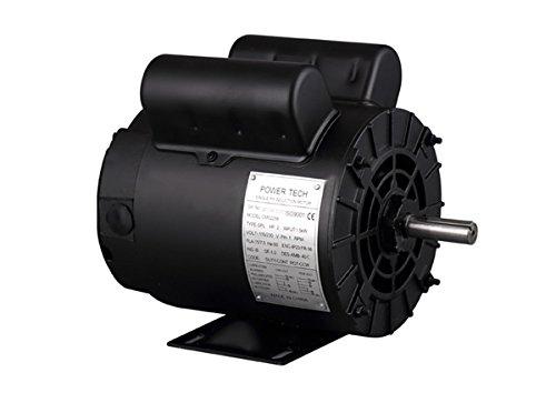 Powertech Cmo2256 2 Hp Spl 5 8 Air Compressor Electric