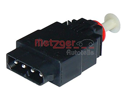 Metzger 0911077 Interruptor luces freno
