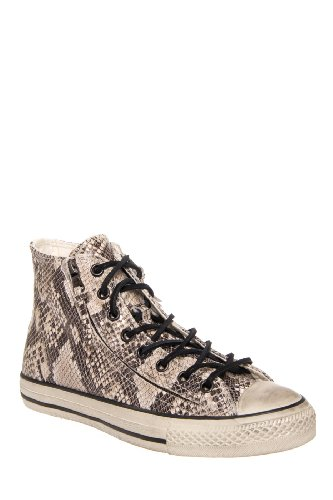 Converse by John Varvatos Men'S John Varvatos Ct Double Zip Hi Sneaker