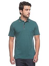 Raymond Black T-Shirts ( 8907252713097_RCKY00363-N7_042_Black)