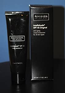 Revision Intellishade