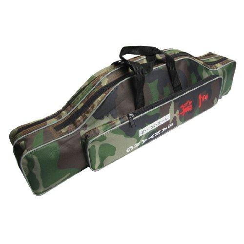 Como Camouflage Pattern 3 Pockets Nylon Fishing