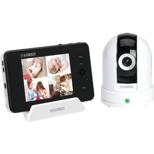 Lorex Wireless Video Monitor LW2451