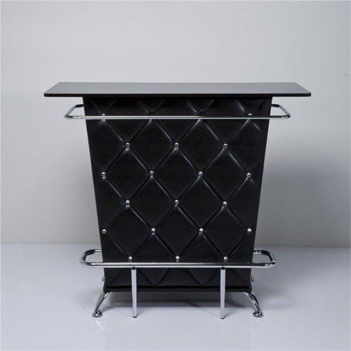 LOUNGE HOUSE BAR TABLE COUNTER minibar design furniture cocktailbar black from XTRADEFACTORY