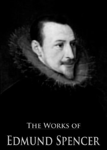 edmund spenser epithalamion essay The beauty of the bride, however, is nothing in comparison with her virtues - if you could see them, the poet says, you would be as awe-struck as somebody.