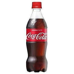コカ・コーラ 500ml ペットボトル×24本