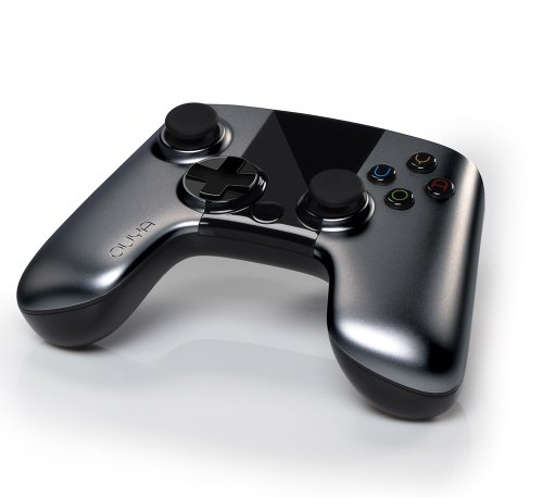 OUYA Wireless Bluetooth Controller