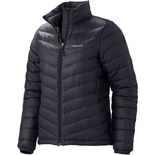 Marmot Jena Jacket Black Women's L