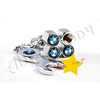 ステンレスバルブキャップ BMW/マーク