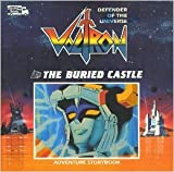 The Buried Castle (Voltron, defender of the universe)