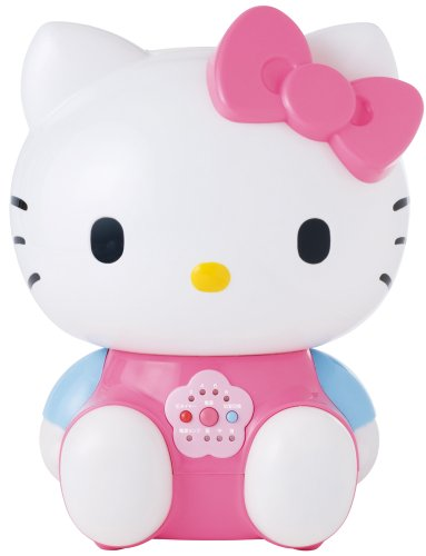 Sanrio Hello Kitty Ultrasonic Humidifier - 1