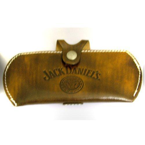 Jack Daniels - Custodia per occhiali