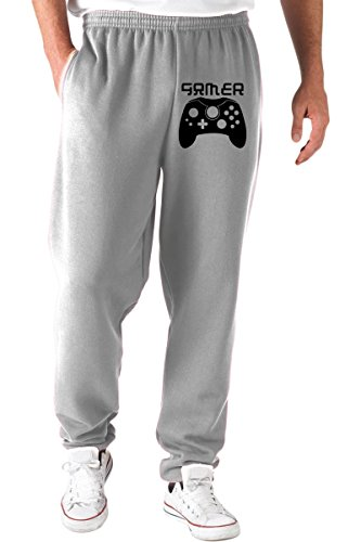 cotton-island-pantaloni-tuta-oldeng00298-xbox-gamer-shir-taglia-s