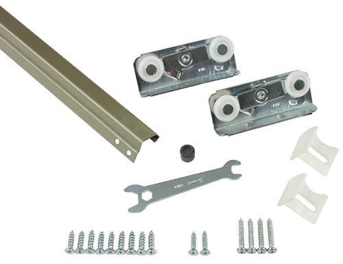 Stanley Hardware 36 Inch Sliding Door Hardware Set #403903 Review