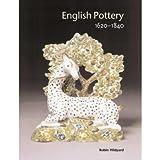 English Pottery 1620-1840