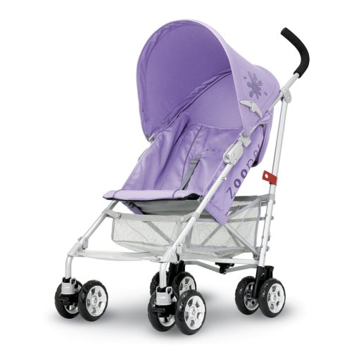 Zooper Salsa Stroller Sky Purple - Buy Zooper Salsa Stroller Sky Purple - Purchase Zooper Salsa Stroller Sky Purple (Baby Products, Categories, Strollers, Standard)