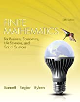 Finite mathematics for business economics life sciences and finite mathematics for business economics life sciences and social sciences 13th edition review by raymond a barnett michael r ziegler fandeluxe Gallery