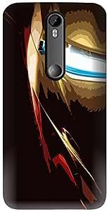 APE Designer Back Cover for Motorola Moto G Turbo