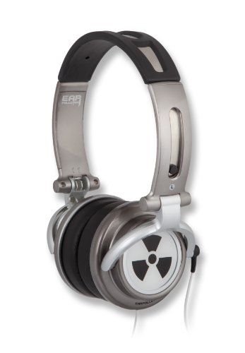 Earpollution Ep-Cs40-Gmt Cs40 Headphones - Iron