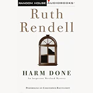 Harm Done | [Ruth Rendell]