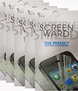 Pack of 5 Adpo Sony Screen guard Xperia Go St27