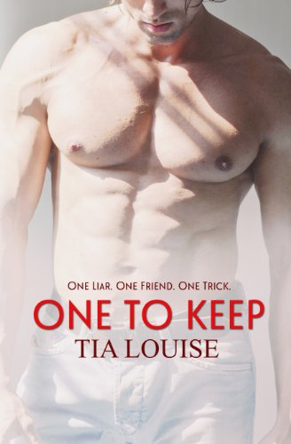 One to Keep (One to Hold) by Tia Louise