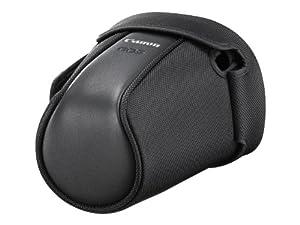 Canon 8621B001 Kameratasche EH25-L Case in schwarz für Canon EOS 100D