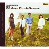 20ジャズ・ファンク・グレイツ