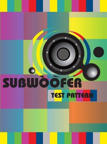 Subwoofer Test Pattern