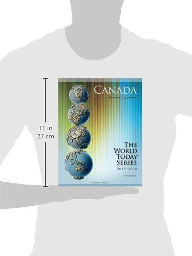 Canada 2015-2016 (World Today (Stryker))